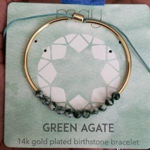 Francesca's collection birth stone bracelet